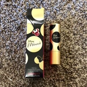 Minnie's Perfect Red Lipstick by Sephora